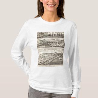 T-shirt Résidences et résidences de ferme à Putnam Co