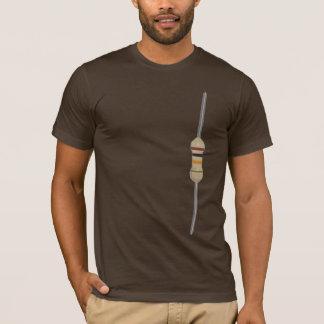 T-shirt résistance 10K