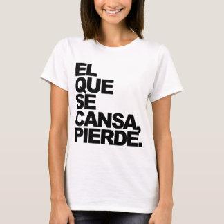 T-shirt Resistencia Venezuela