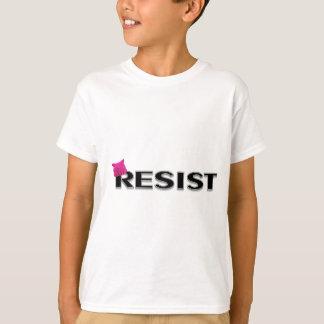 T-shirt Résistez !