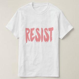 T-shirt Résistez à l'atout