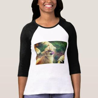 T-shirt Résistez-moi chemise !