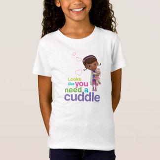 T-Shirt Ressemble à vous ont besoin d'une caresse