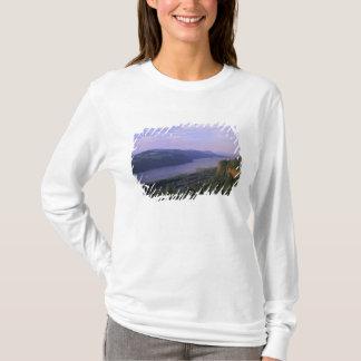 T-shirt Ressortissant 4 des Etats-Unis, Orégon, gorge du