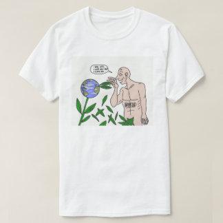T-shirt Ressources terrestres de DreamySupply dans notre