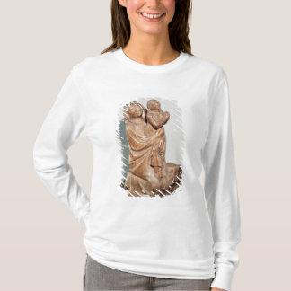 T-shirt Résurrection d'une petite fille