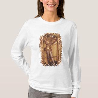 T-shirt Retable de la crucifixion, détail de St