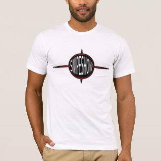 T-shirt Réticules