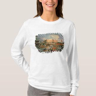 T-shirt Retour du Bucintoro le jour d'ascension