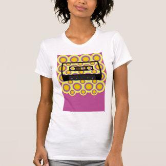 T-shirt Rétro musique