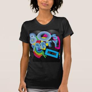 T-shirt Rétro partie 80