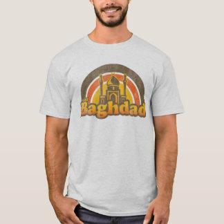 T-shirt Rétro superbe de Bagdad