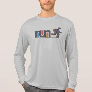 T-shirt Rétros coureurs