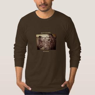 T-shirt Réunion 1913 de vétérans de Gettysburg