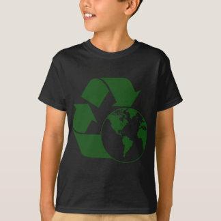 T-shirt réutilisation