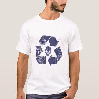 T-shirt Réutilisez ou mourez !