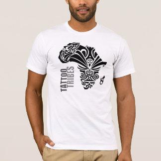 T-shirt Rêve africain
