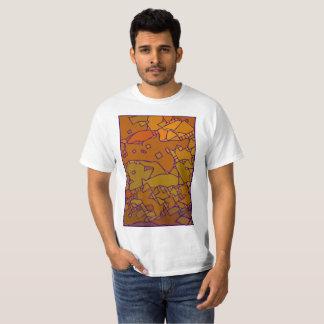 T-shirt Rêve pratique A