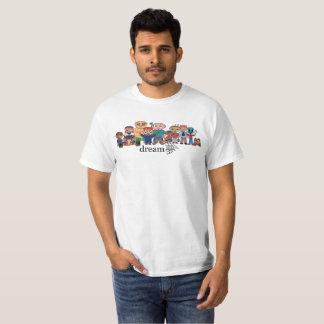 T-shirt Rêve (Yume)