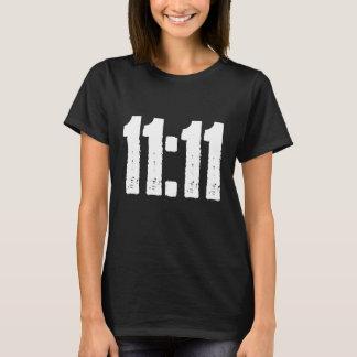 T-shirt Réveil 1111 spirituel