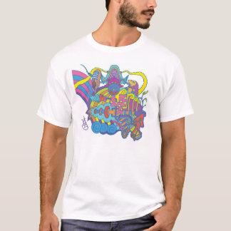 T-shirt Rêver de minuit