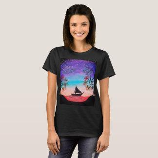 T-shirt rêves brisés
