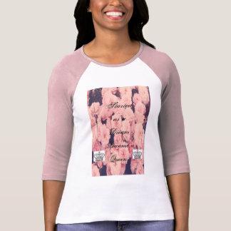 T-shirt Rêves de ♥ au ♥ de Queens