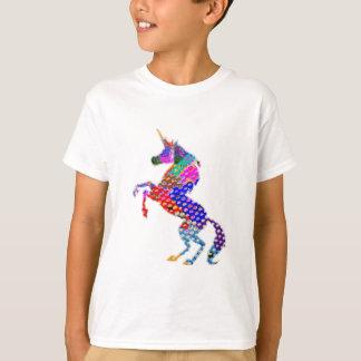 T-shirt Rêves   de la nature n de LICORNE