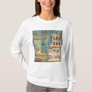 T-shirt Rêves de St Francis d'un palais complètement des