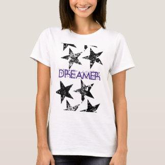 T-shirt Rêveur