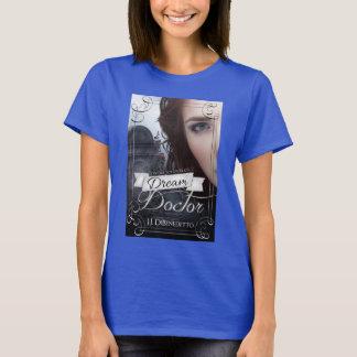 T-shirt rêveur de docteur
