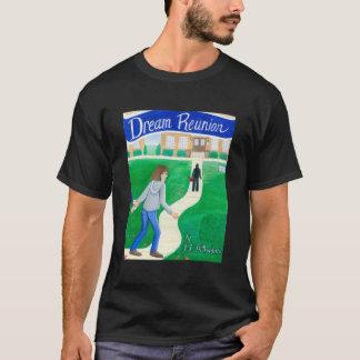 T-shirt rêveur de la Réunion