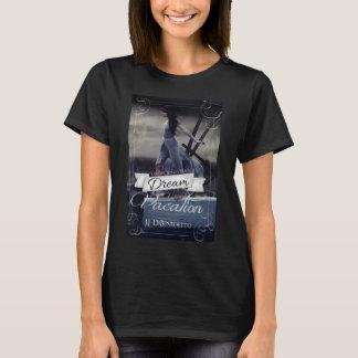 T-shirt rêveur de vacances
