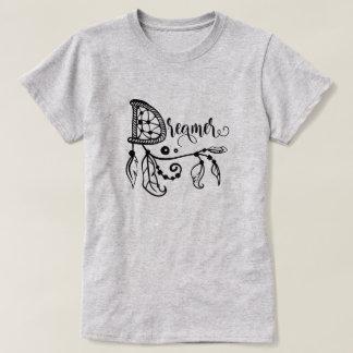 T-shirt Rêveur Dreamcatcher