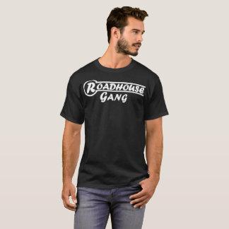 T-shirt Révision 1 de pièce en t de bande de restoroute