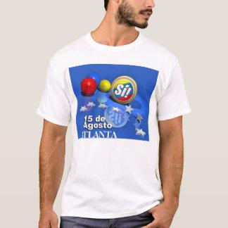 T-shirt Revocatorio SI Atlanta