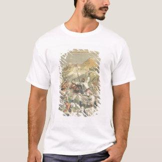 T-shirt Révolte en Inde