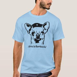 T-shirt Révolution de Chiuahua
