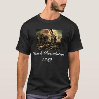 T-shirt révolution française