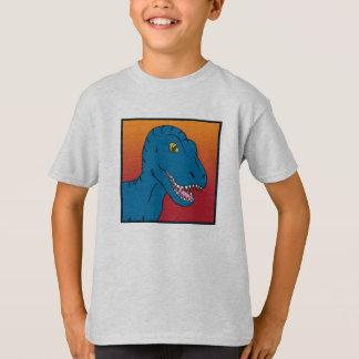 T-shirt Rex