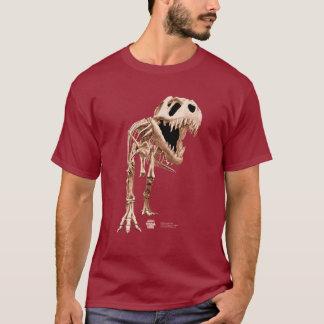 T-shirt Rex de T.