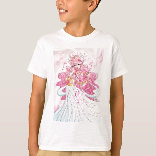 T-shirt Rhapsody