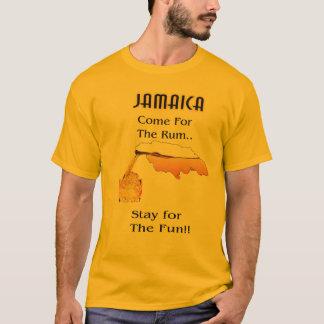 T-shirt Rhum