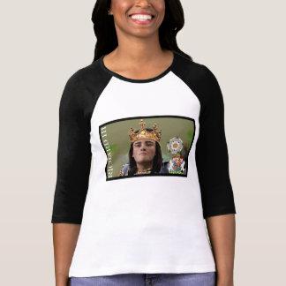 T-shirt Richard III triomphant