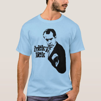 T-shirt Richard Nixon