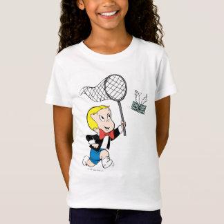 T-Shirt Riches de Richie avec le filet - couleur