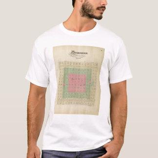 T-shirt Richfield, le comté de Morton, le Kansas