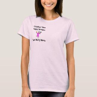 T-shirt Rides heureuses