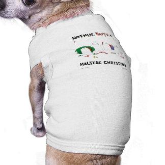 T-shirt Rien n'aboutent Noël maltais