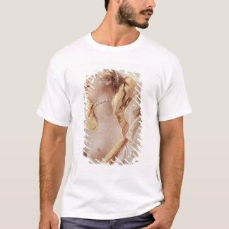 T-shirt Rinaldo abandonnant Armida